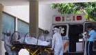Hallan nueva variante de coronavirus en San Luis Potosí