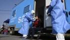 Argentina supera los 2 millones de contagios
