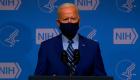 Biden anuncia contratos por 200 millones de vacunas