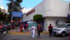Ciudad de México pasa al semáforo naranja por la pandemia