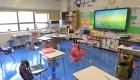 Covid-19 en EE.UU: recomendaciones para la reapertura de las escuelas