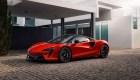 Mira el nuevo superdeportivo híbrido de McLaren