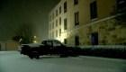 Texas: pasan horas en carros ante falta de electricidad