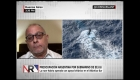 Excanciller argentino habló del submarino Greeneville