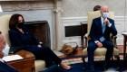 EE.UU: el costo político del tercer cheque de estímulo