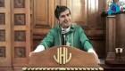 Obispo causa controversia por dicho sobre el uso de cubrebocas