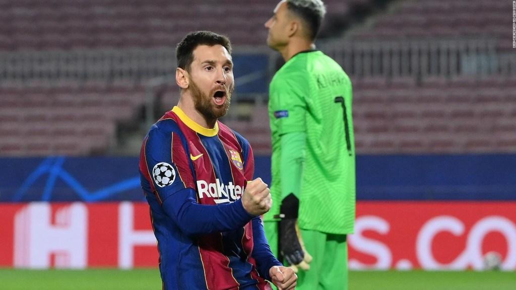 Semanas clave para Messi y el FC Barcelona en 3 torneos