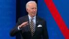 Joe Biden: Si está disponible, consiga esa vacuna