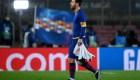 Koeman pide ayuda para Messi en el FC Barcelona