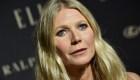 Gwyneth Paltrow sufrió secuelas por covid-19