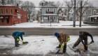 Prepárate para prevenir inundaciones cuando la nieve se derrita