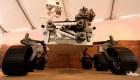 Los secretos del rover Perseverance
