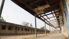Secuestran a 42 personas en una escuela de Nigeria