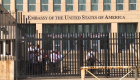Se espera que Biden reactive embajada de EE.UU. en Cuba