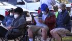Aun sin nieve, se retrasan las vacunas en Florida
