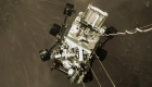 Histórico: el Perseverance, de la NASA, pisó Marte