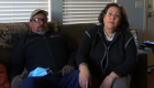 Así sobrevivió una pareja a tormenta invernal en Texas