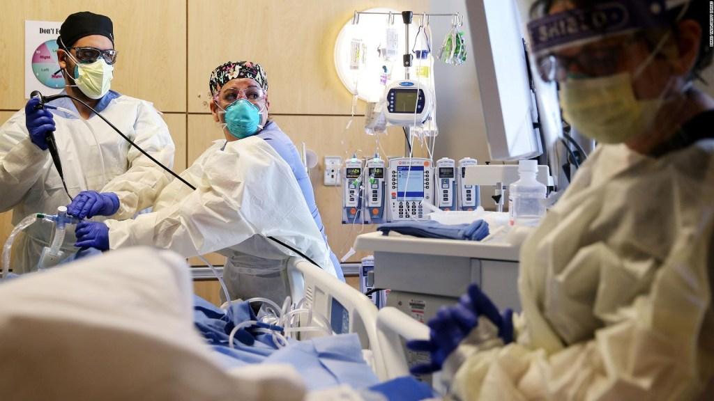 Este es el número de víctimas que alcanzará la pandemia, según los CDC