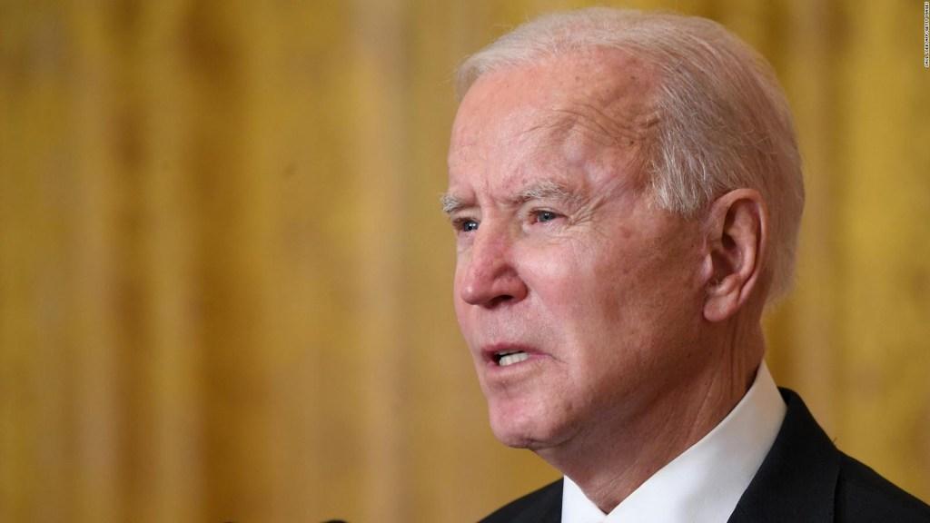 Biden le apuesta a Centroamérica con US$ 4.000 millones
