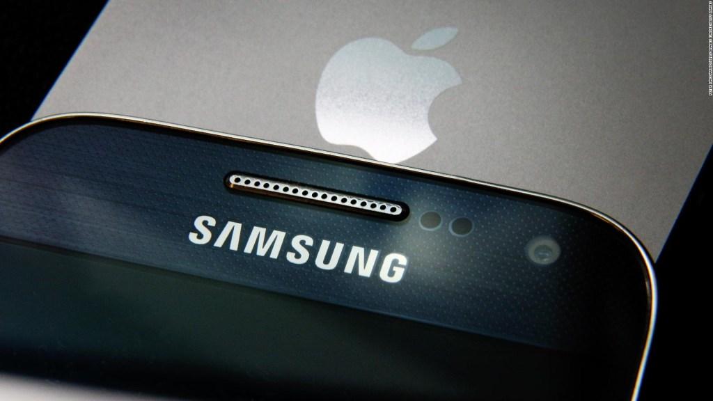 Estos fueron los celulares más vendidos en 2020