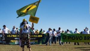 Brasil libera la tenencia de armas