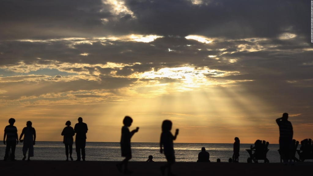 Las 5 mejores playas del mundo