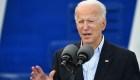 Biden quiere rapidez en aprobación de su plan de ayuda