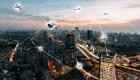 La NASA apuesta por los taxis voladores