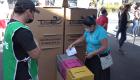 El Salvador vota para elegir diputados en el Congreso