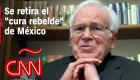 """Raúl Vera, el """"obispo rojo"""" y el cura más rebelde de México, se ha retirado"""