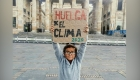 Javier Vega, el niño activista y guardián del medio ambiente