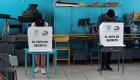 La polarización es sana en Ecuador, dice consultor político