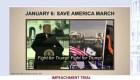 Fiscales terminan de presentar su caso contra Trump