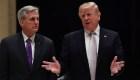 Nuevos detalles sobre el altercado entre Trump-McCarthy