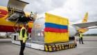 Vacunación en Colombia iniciará el 17 de febrero