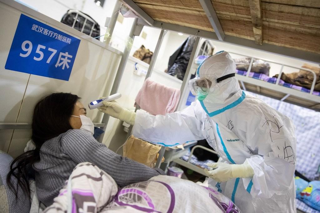 OMS revela nuevos hallazgos del covid-19 en China