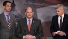 Se disculpa congresista por conducta sexual inapropiada