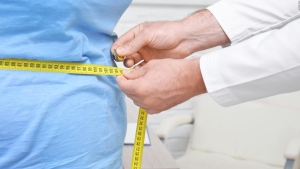 La obesidad aumenta 10 veces riesgo de morir por covid-19