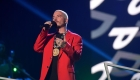 "J Balvin suma récords; The Rock revela más de ""Black Adam"""