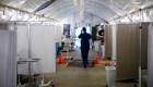 El covid-19 está dejando devastados a hospitales: informe