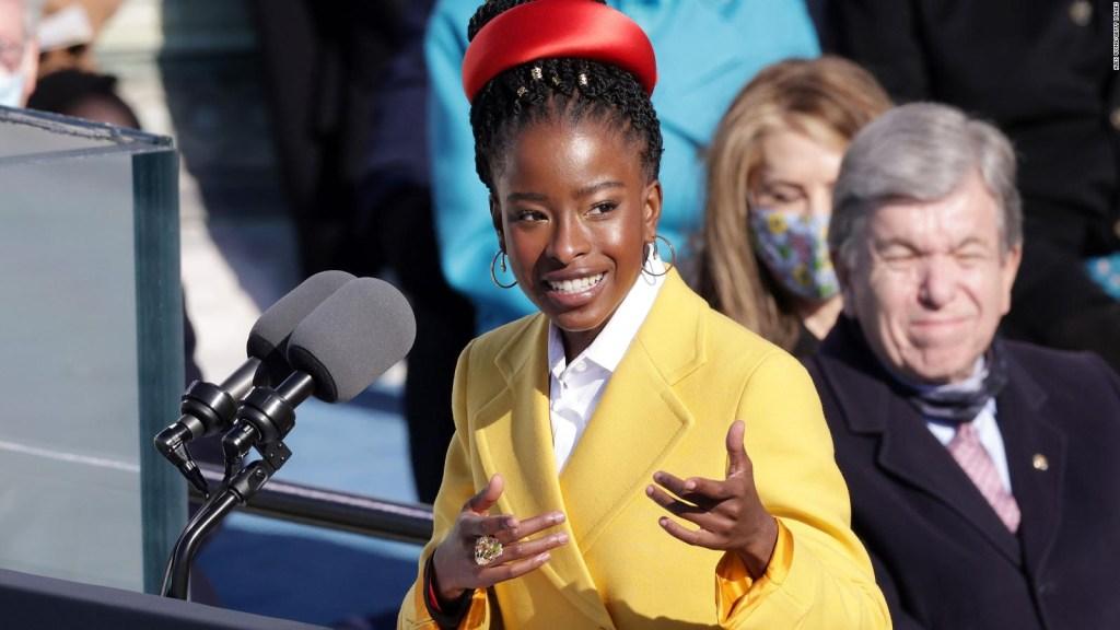 Polémica por traducción de poeta negra en Países Bajos