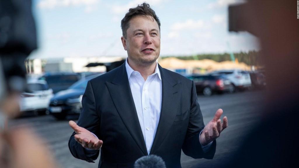 Elon Musk quiere crear su propia ciudad en Texas