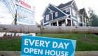 Demanda de vivienda aumenta, tasas hipotecarias también