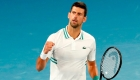 El lado íntimo del legendario Novak Djokovic