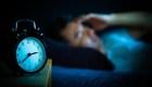 Usar el celular podría causar problemas de sueño