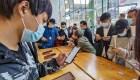 El iPhone 12 fortalece a Apple en China
