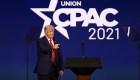 QAnon asegura que Trump volverá al poder el 4 de marzo