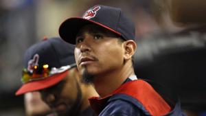 """Carlos """"Cookie"""" Carrasco, lanzador y sobreviviente"""
