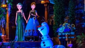 ¿Qué hacen Olaf, Ana y Elsa en la temporada de huracanes 2021?
