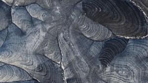 Río Marja: curiosas imágenes satelitales de la NASA